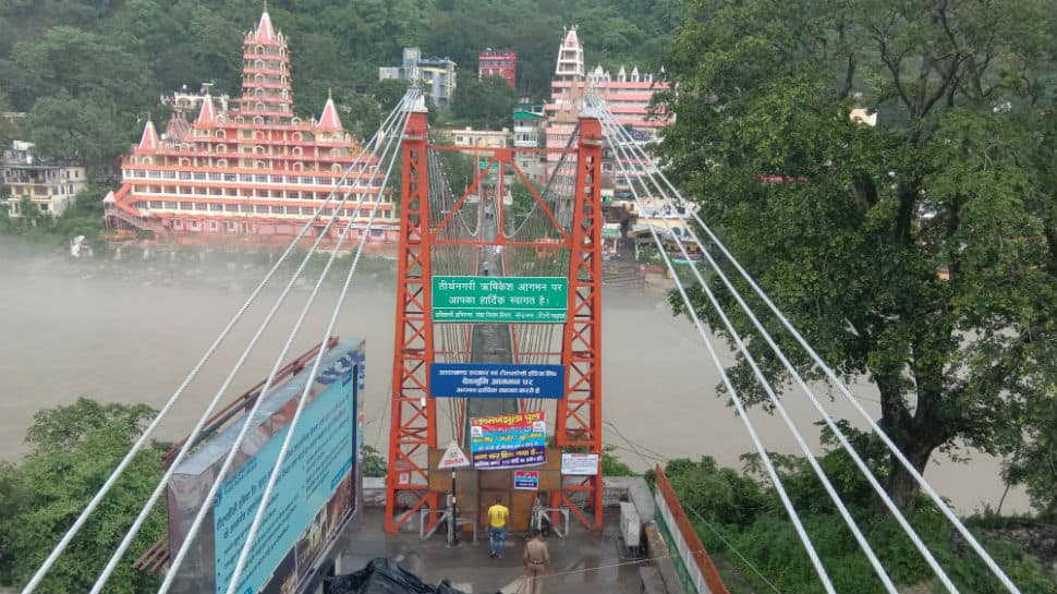 For first time since 2000, water in Ganga at Haridwar, Rishikesh become drinkable amid coronavirus COVID-19 lockdown
