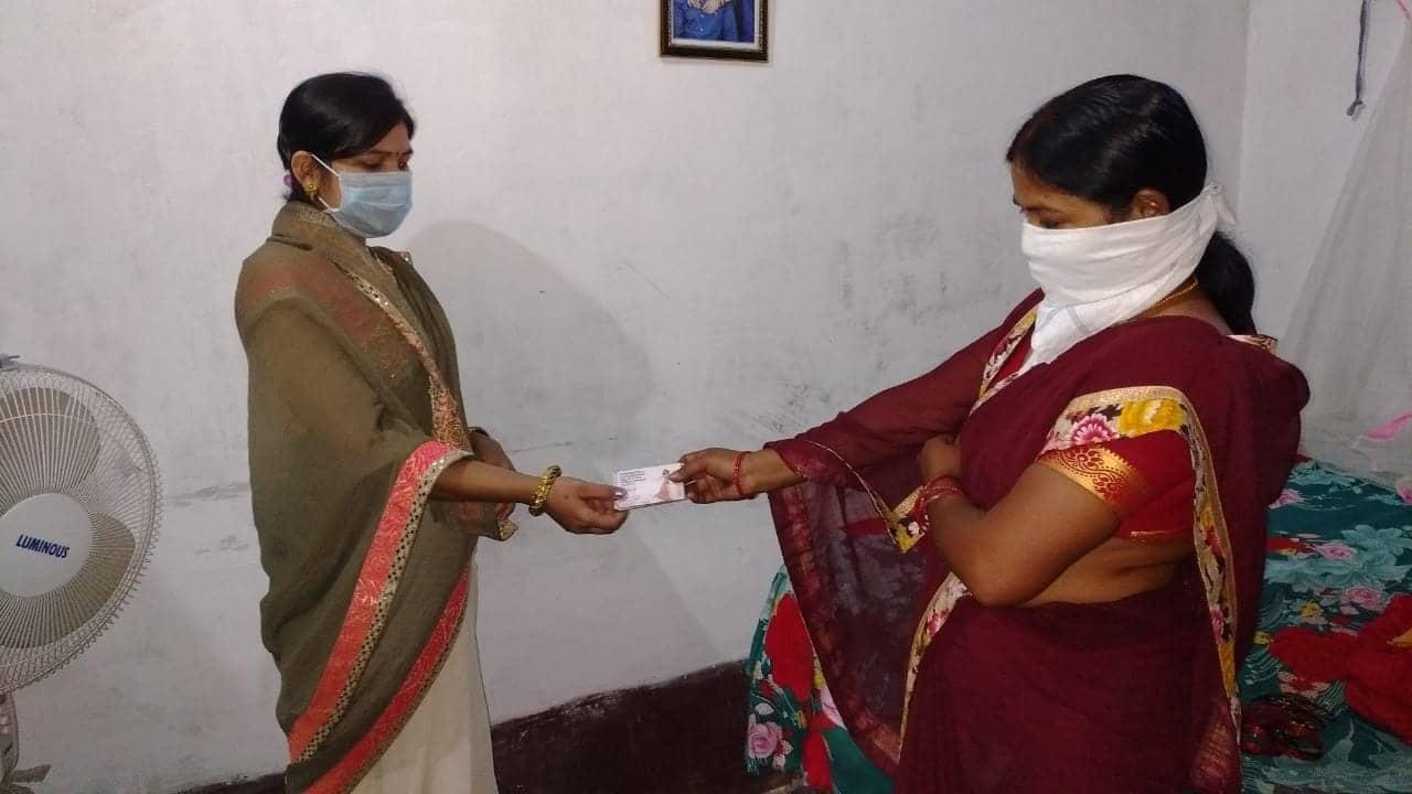 Home delivery of condoms in Uttar Pradesh
