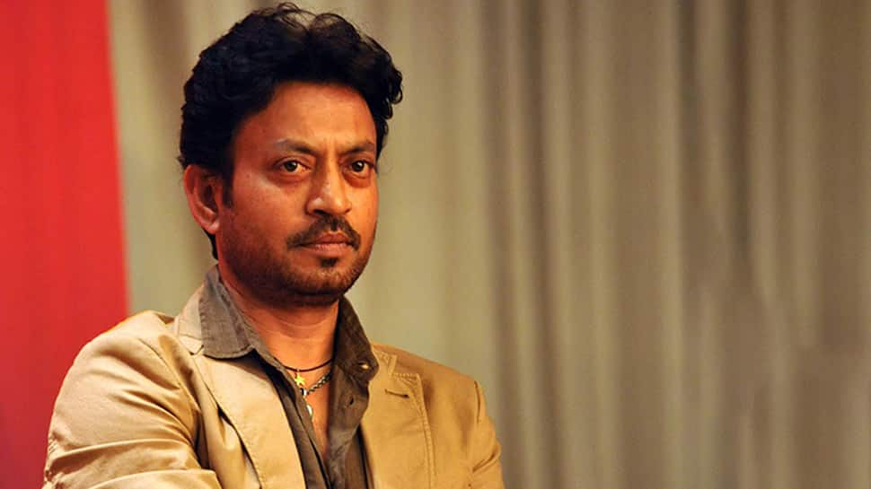 Irrfan Khan's mother dies at 95, actor unable to fly back for last rites