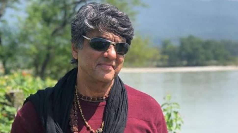 What Mukesh Khanna Said About The Curious Case Of Cooler Behind Bhishma Pitamah In Mahabharat Television News Zee News