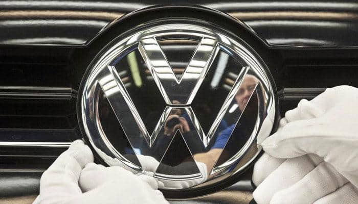 Volkswagen re-starts Europe's largest car factory in Wolfsburg after coronavirus COVID-19 shutdown