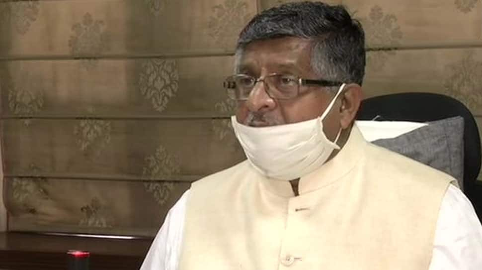Work from home for IT companies will be extended till July 31, says Ravi Shankar Prasad amid coronavirus COVID-19 scare