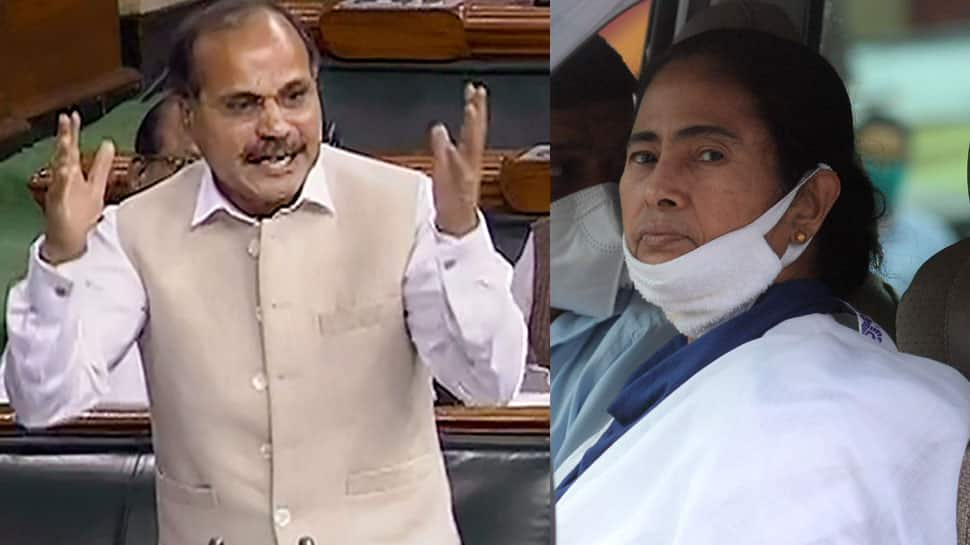 Coronavirus patients dying in West Bengal not classified as COVID-19 deaths under CM Mamata Banerjee's order, alleges Congress' Adhir Ranjan Chowdhury