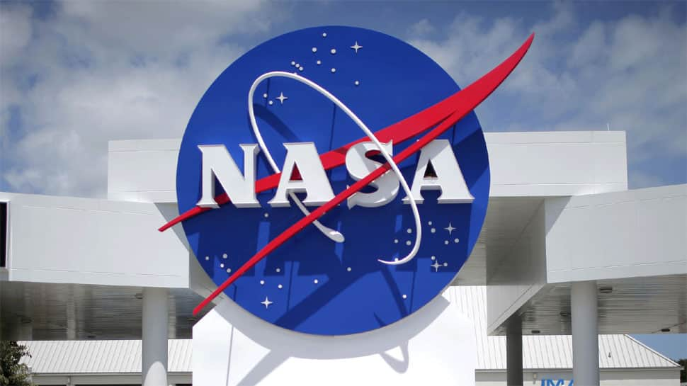 NASA selects Elon Musk's SpaceX, Jeff Bezos' Blue Origin land contracts to build astronaut moon lander