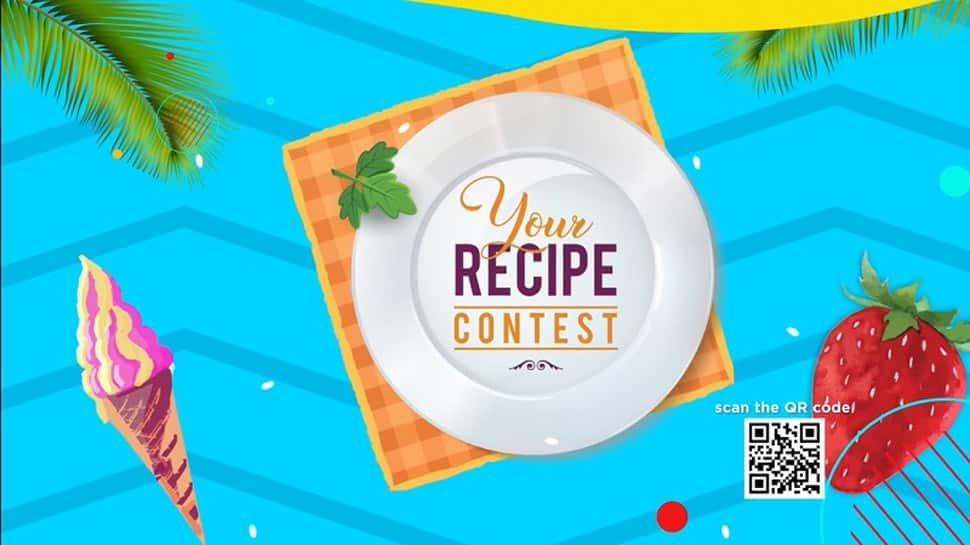 LF launches 'Your Recipe Contest', a nationwide search of the best summer recipes!