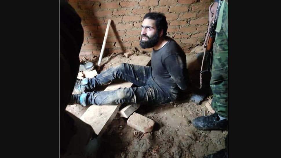 Days after Handwara encounter, security forces arrest terrorist in Jammu and Kashmir's Doda