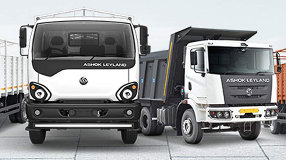 Ashok Leyland records nil production, sales for the month of April 2020