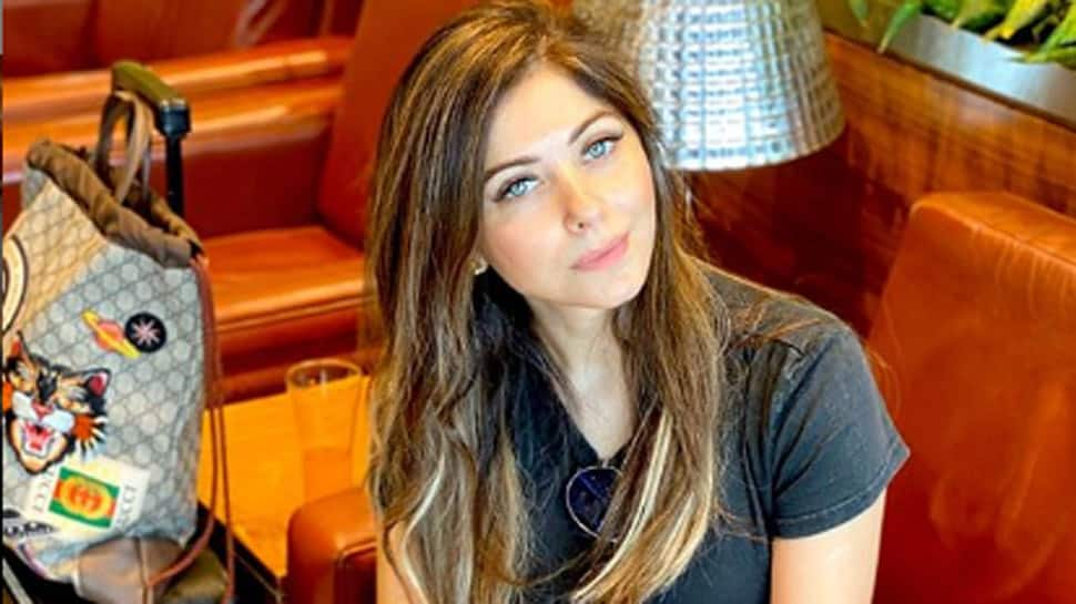 Kanika Kapoor, currently in Lucknow after recovering from ...