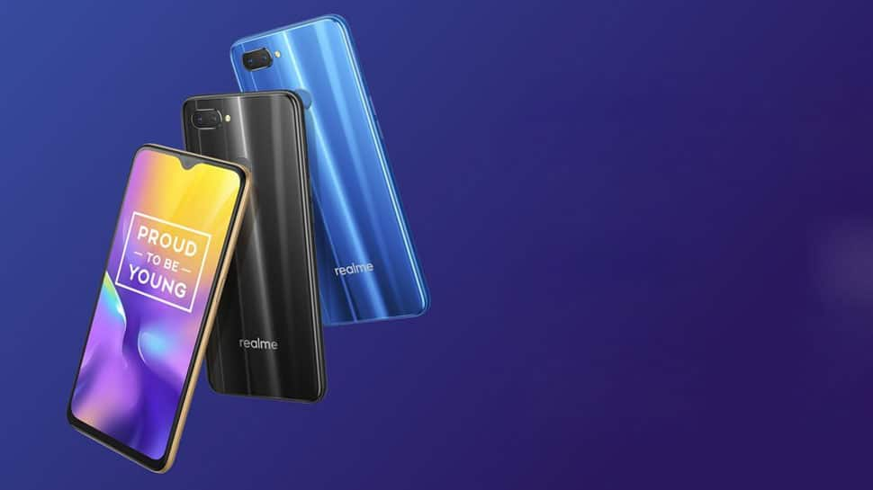 Realme seeks UP government nod to re-open limited production lines in Greater Noida