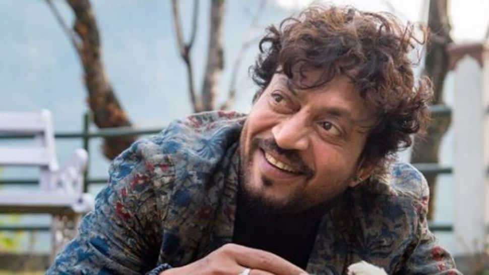 When Irrfan Khan took a dip in ice-cold water, video makes internet emotional