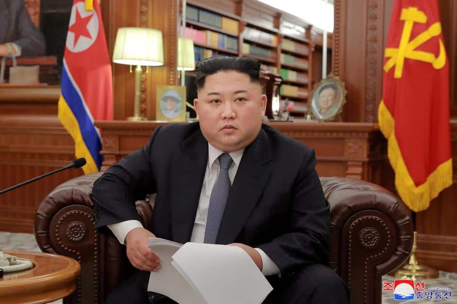 Kim Jong-un using body double after making public appearance since death rumours: Reports