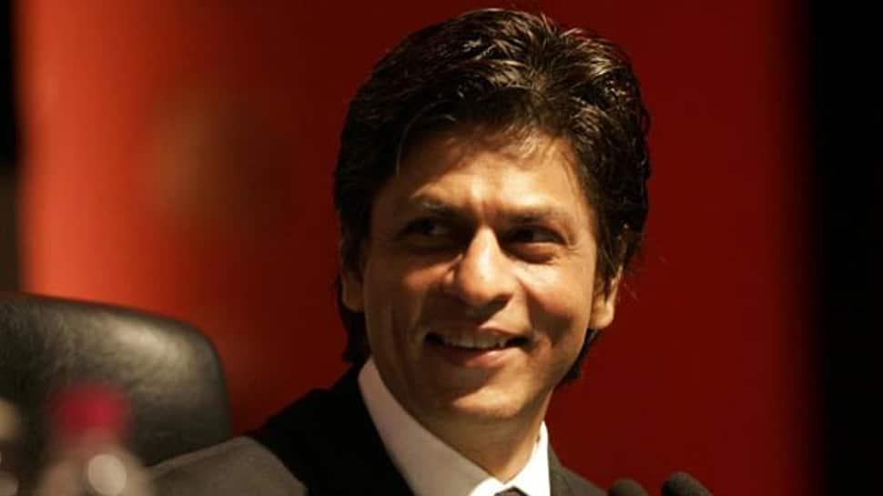 Entertainment news: Shah Rukh Khan thanks Paulo Coelho for appreciating 'Kaamyaab'