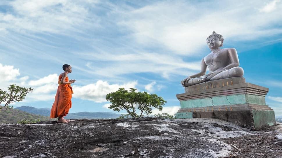 Buddha Purnima 2020: How an 'enlightened' Siddhartha transformed from a prince to a spiritual seeker