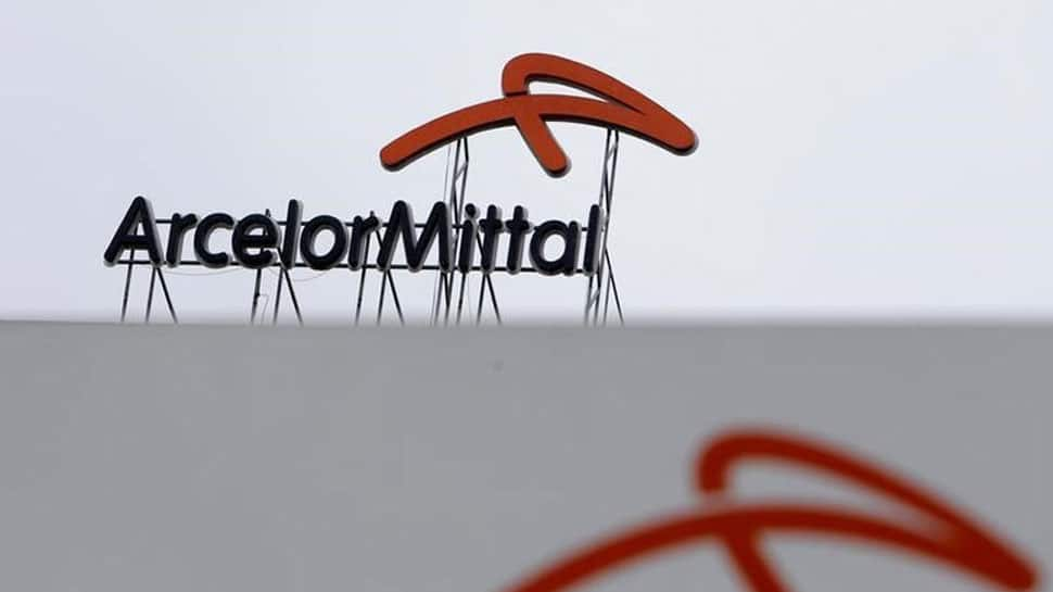 ArcelorMittal reports USD 1.1 bn net loss in Jan-Mar quarter