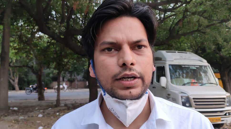 AAP MLA Prakash Jarwal arrested in Delhi doctor suicide case
