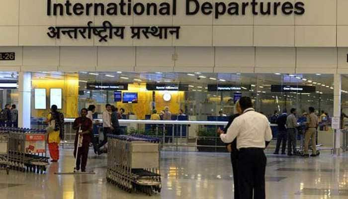 Delhi Airport ready to use ultraviolet disinfection technology