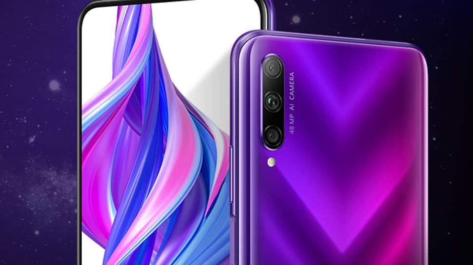 Honor 9X Pro launched in India: Know price, specs and availability