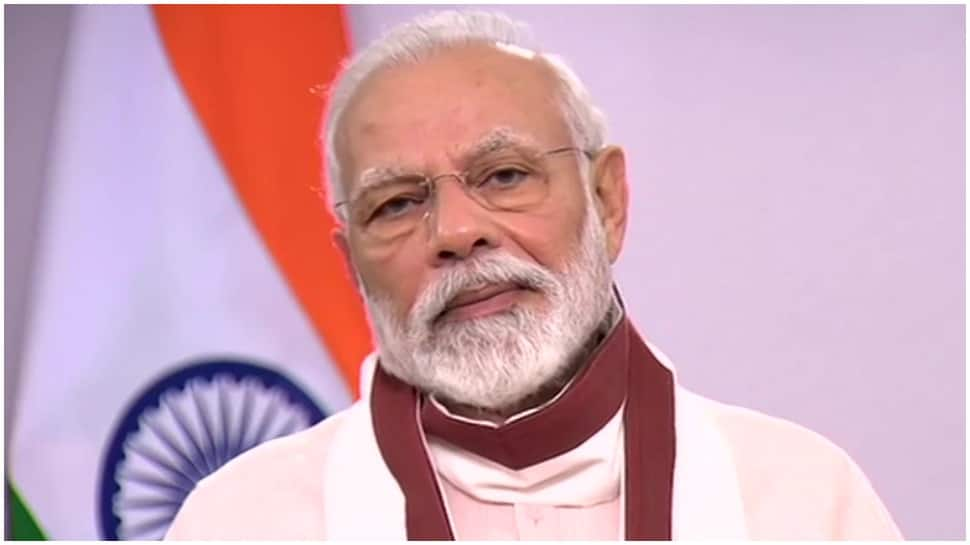 Be vocal about local products: PM Narendra Modi's appeal to India