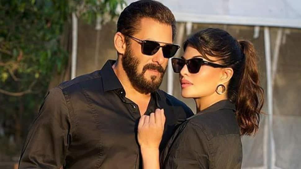 Trending: Salman Khan-Jacqueline Fernandez's lockdown love song 'Tere Bina' trends at number one spot on YouTube - Watch again