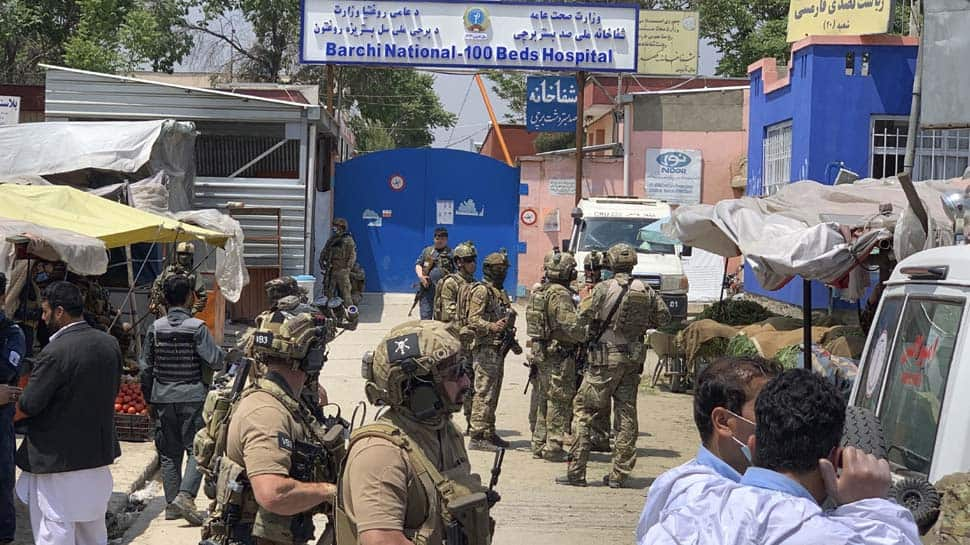 Kabul blast: Afghanistan suspect Haqqani network's role, support of Pakistan behind attack