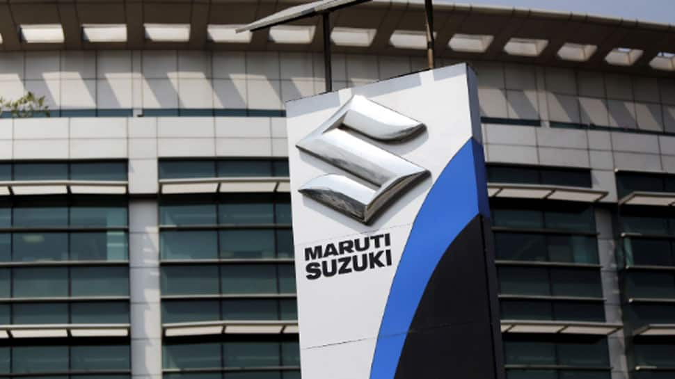 Maruti Q4 dips 28% to Rs 1,322 crore; check key highlights of result