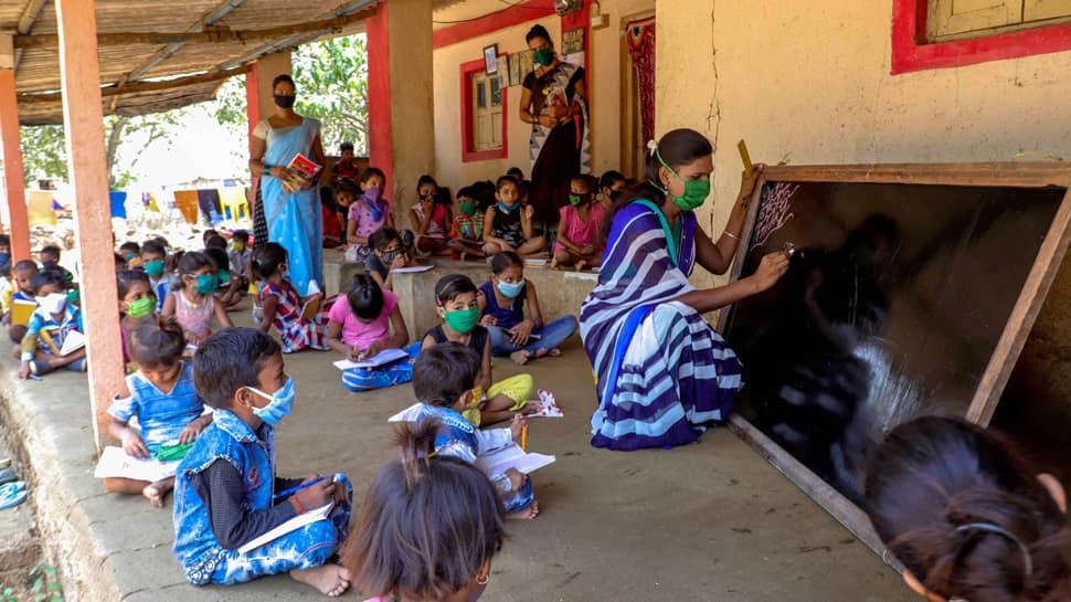 Parents in metros unwilling to send kids to school immediately after coronavirus COVID-19 lockdown: Survey | India News | Zee News