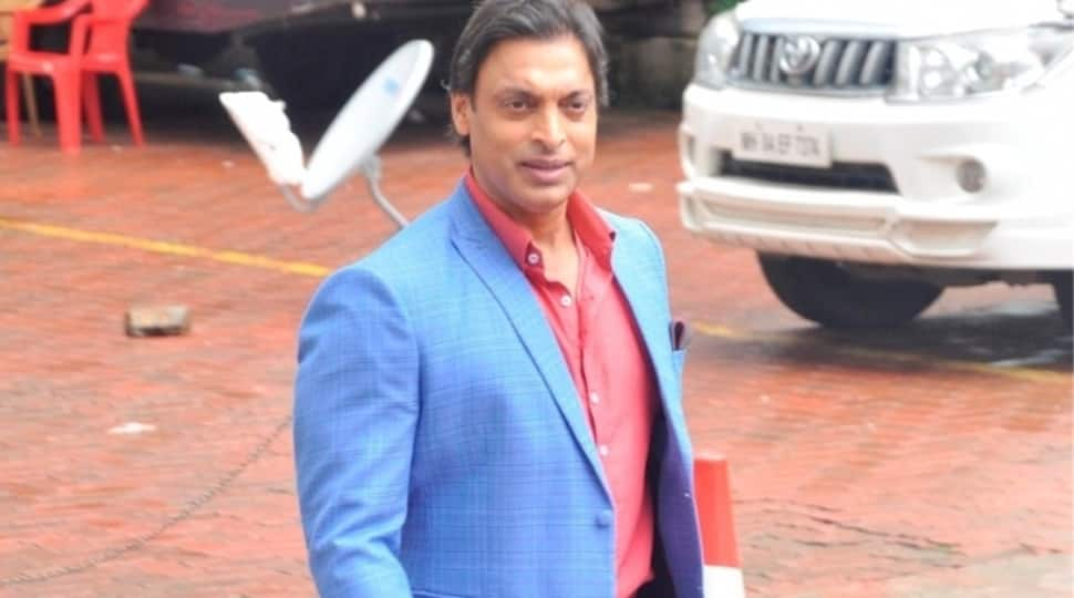 ICC trolls Shoaib Akhtar for his 'four deliveries' tweet on Steve Smith