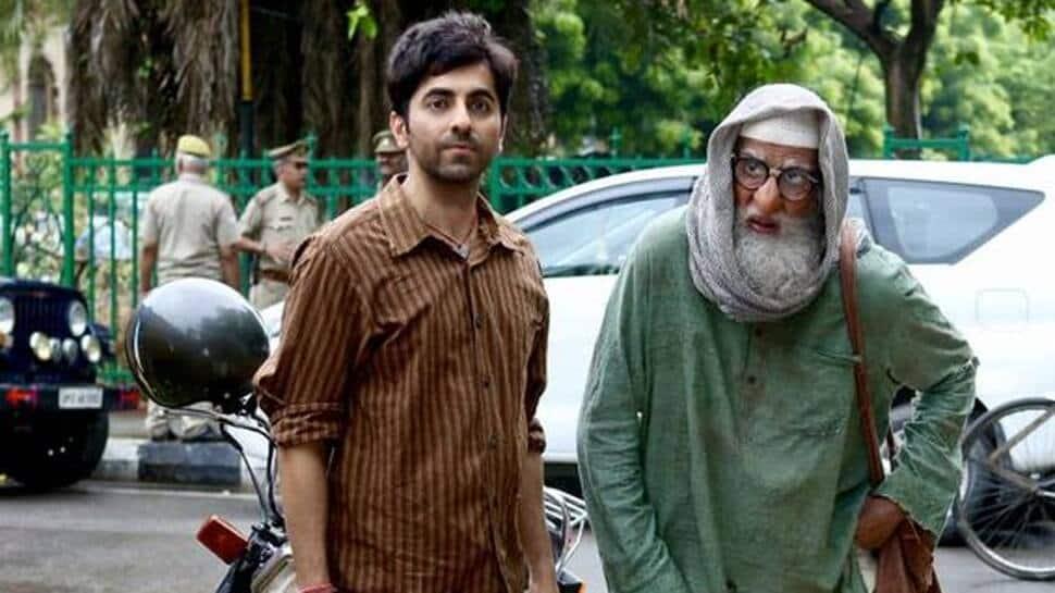Entertainment news: Amitabh Bachchan, Ayushmann Khurrana's 'Gulabo Sitabo' to get an OTT release amid coronavirus pandemic