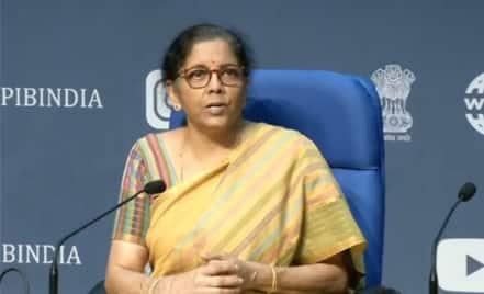 Free food grains, affordable rental housing complexes to Kisan Credit Card Scheme; FM Nirmala Sitharaman announces 9 steps to help poor