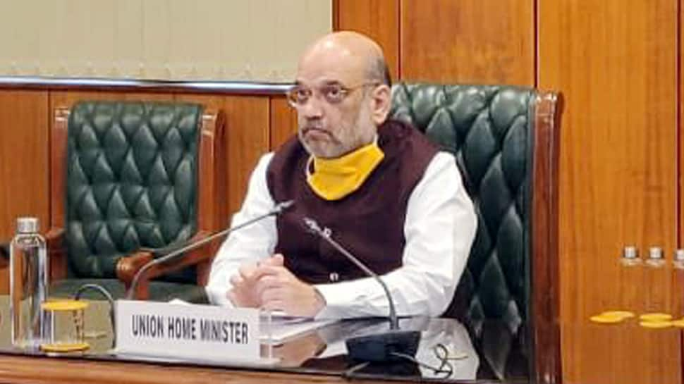 Structural reform measures will surely boost India's economy, further efforts towards Aatmanirbhar Bharat: Amit Shah