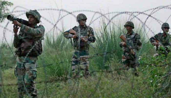 Pakistan violates ceasefire in Jammu and Kashmir's Poonch district, Indian Army retaliates