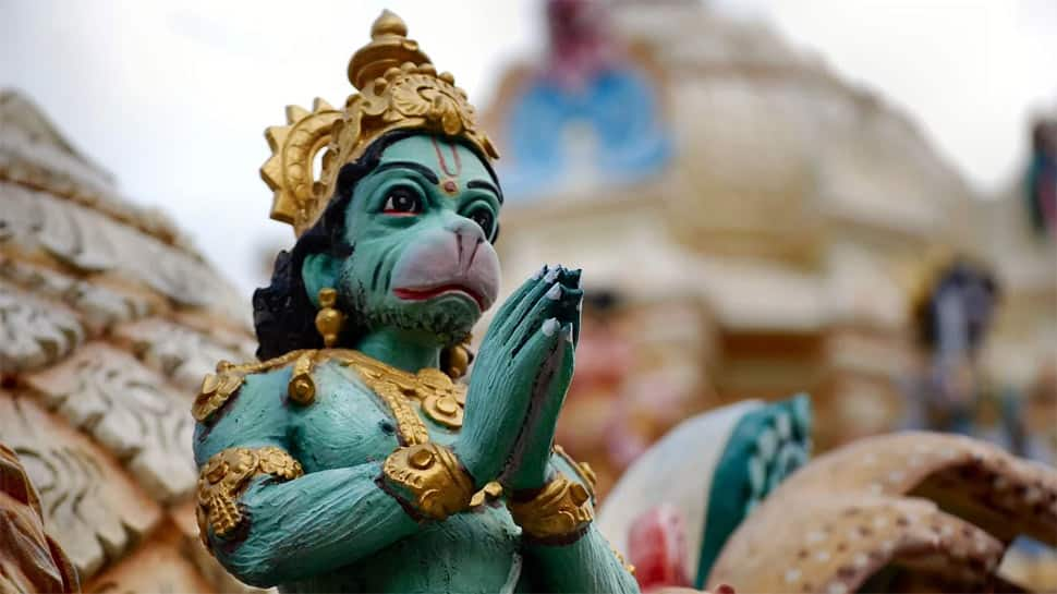 Hanuman Jayanti 2020: Know about the importance of this day in Andhra Pradesh and Telangana