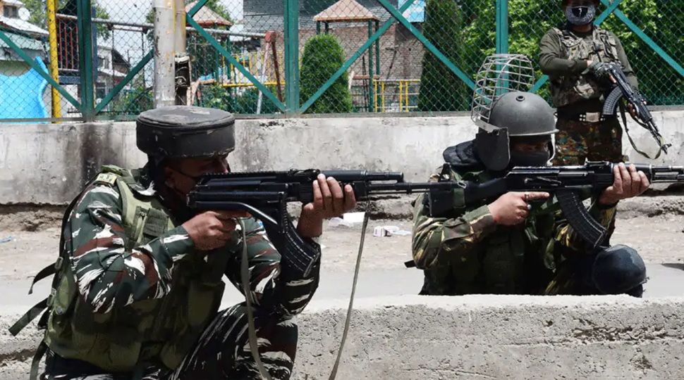 One terrorist killed in Jammu and Kashmir's Doda, operation continues