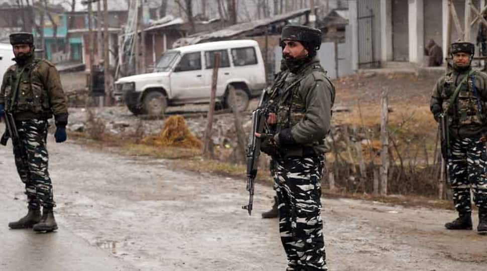 One jawan marytred, two terrorists killed in Jammu and Kashmir's Doda