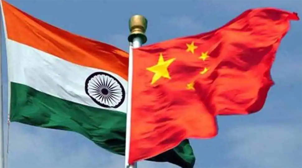 Chinese helicopters entered 12-15 km inside Indian border in April