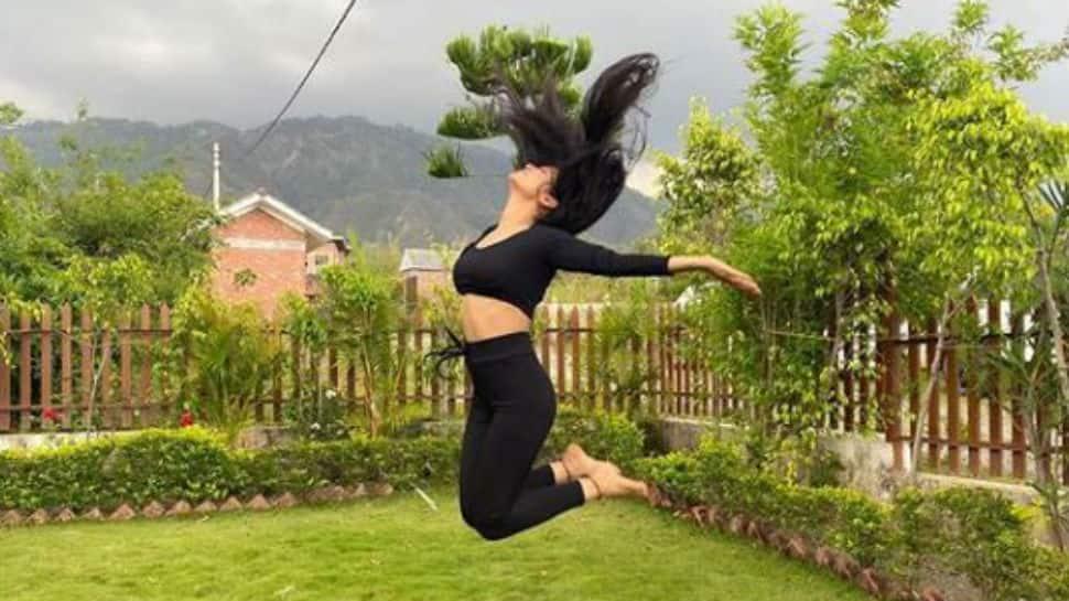 How birthday girl Shivangi Joshi, Naira of 'Yeh Rishta Kya Kehlata Hai', is enjoying her life in Dehradun