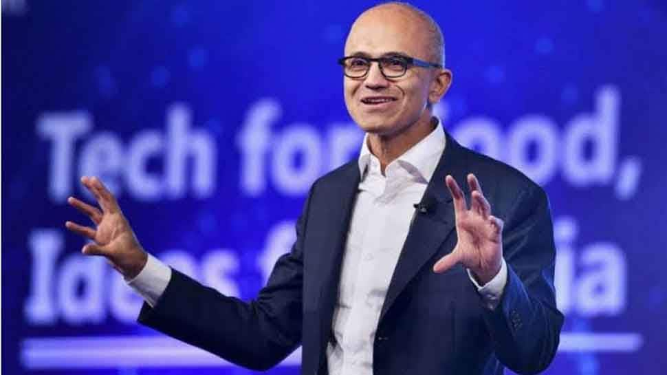 Permanent work from home damaging for workers'' well-being: Nadella