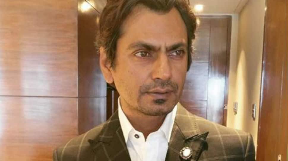 Nawazuddin Siddiqui's wife Aaliya sends legal notice to him demanding divorce and maintenance