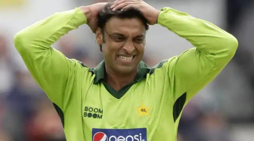 Felt 'very sad' when Sachin Tendulkar got out for 98 in 2003 World Cup, says Shoaib Akhtar