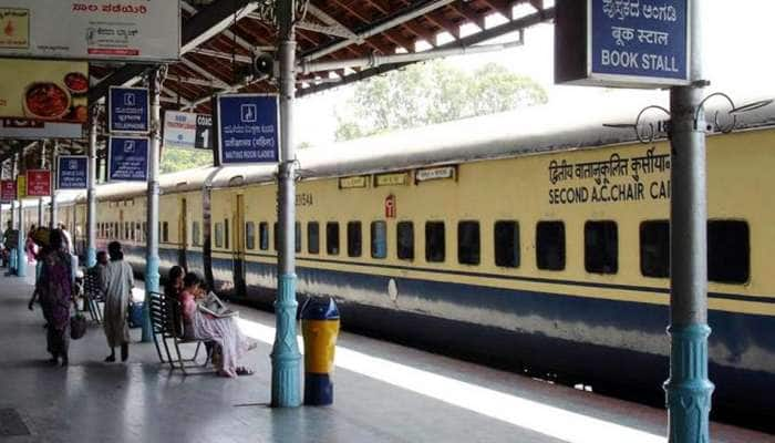 South Western Railway to run inter-district trains in Karnataka from May 22