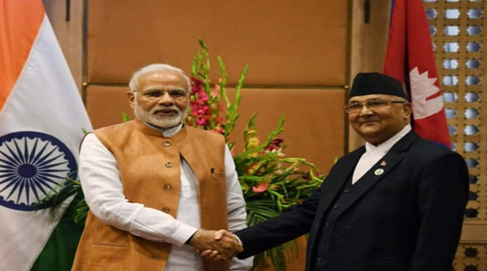 Coronavirus COVID-19 coming from India more lethal than Chinese, Italian, claims Nepal PM KP Sharma Oli