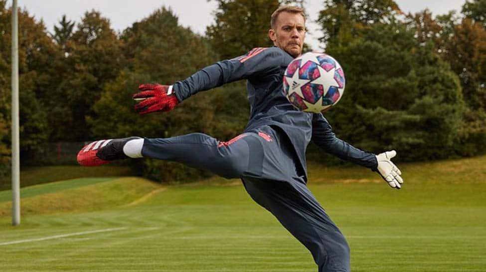 Goalkeeper Manuel Neuer extends contract with Bayern Munich till June 2023