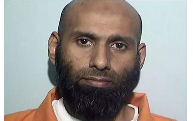 Al Qaeda terrorist Mohammad Ibrahim Zubair deported to India from United States