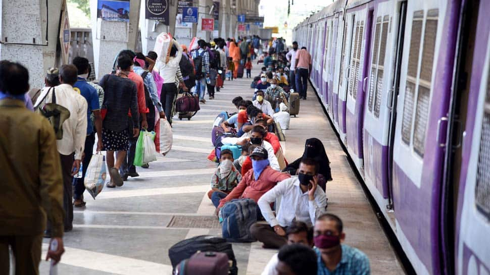 Indian Railways gives nod to re-opening of reservation counters