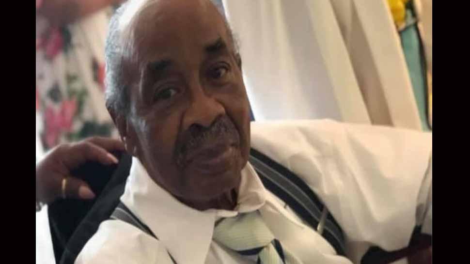 Former White House butler, longest serving employee, dies of coronavirus