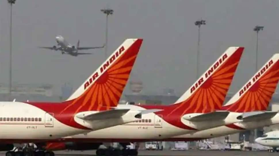 Air India to start bookings for domestic flight from 12.30 pm today