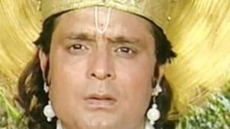 Trending: Mahabharat's Lord Indra aka Satish Kaul struggling for basic needs, medicines amid lockdown; asks for help