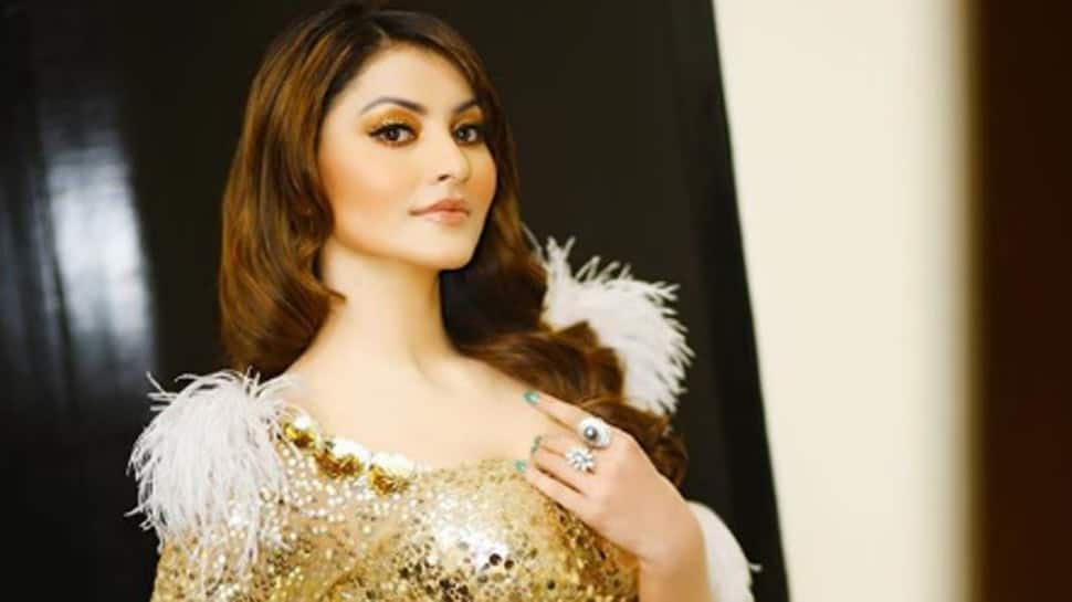 Urvashi Rautela-starrer 'Virgin Bhanupriya' confirmed for OTT release