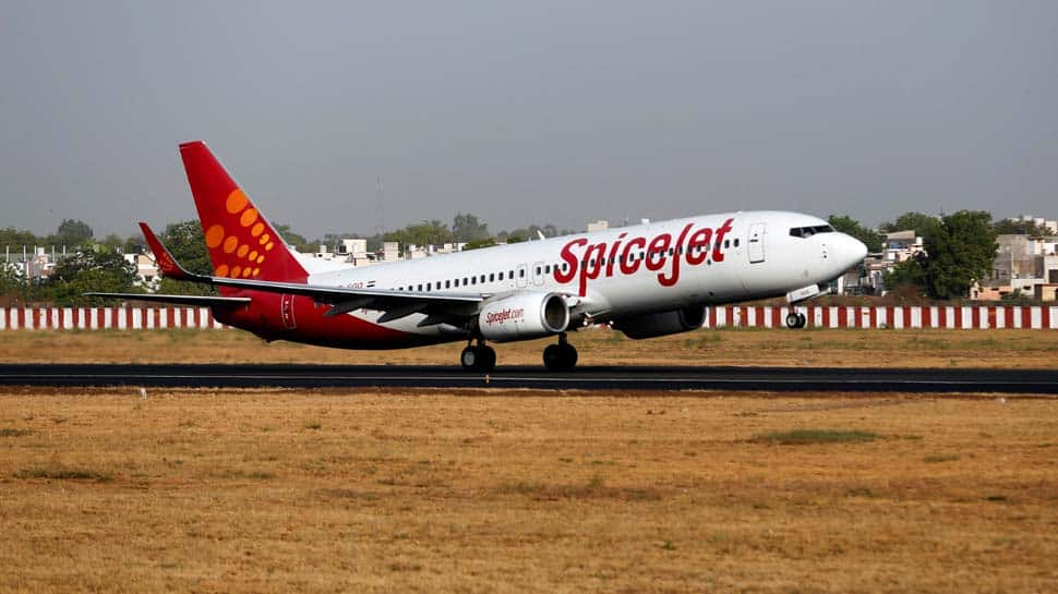 SpiceJet set to resume operations from May 25, airline will fly average of 204 flights daily