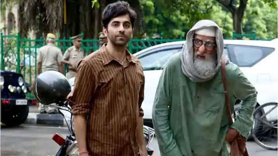 Bollywood News: Gulabo Sitabo trailer review - Amitabh Bachchan steals the show in this Ayushmann Khurrana starrer - Watch